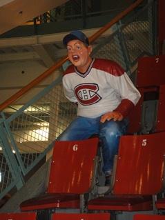 histoire du hockey - Canadien de Montreal