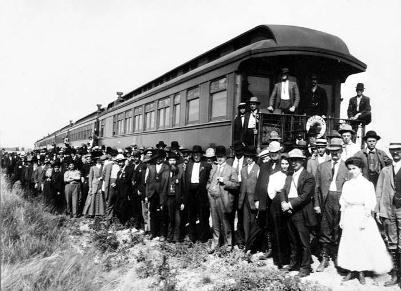 chemin de fer canadien manitoba