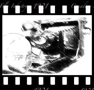 cinema muet