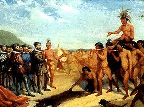 Voyage de Cartier 1535 Le deuxième voyage de Cartier au Canada