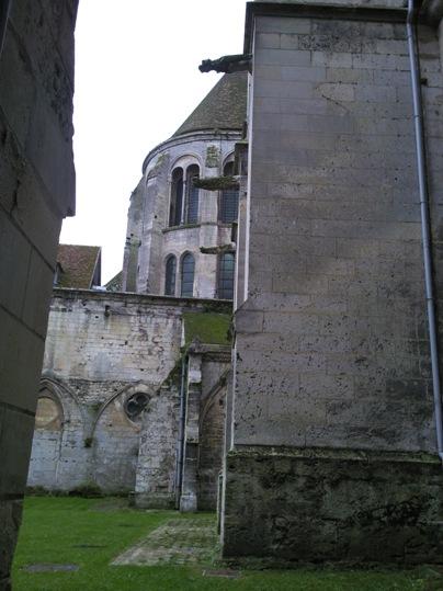 Église en nouvelle-france