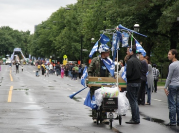 fete nationale quebec