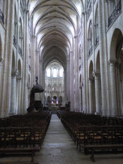 missions religieuses au Québec - france cathédrale