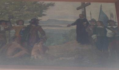 Fraternité de Ville-Marie: messe à montreal