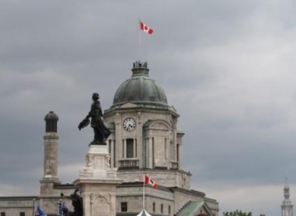 monument a champlain Glossaire