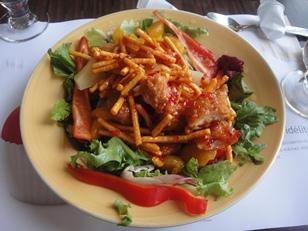 salade bangkok