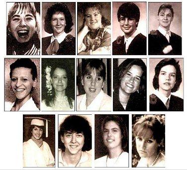 photo des victimes