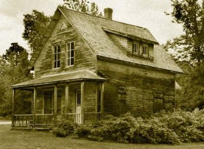 Histoire du village de Val-Jalbert
