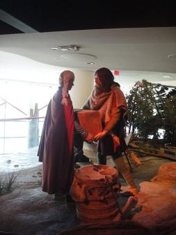 Premières expéditions - vikings au canada