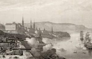 Bataille de Québec de 1690