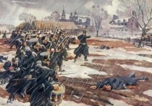 Bataille de Saint-Denis