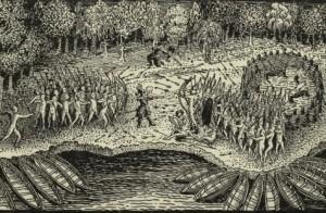 Bataille du lac Champlain
