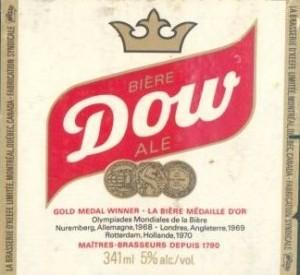 Brasserie Dow