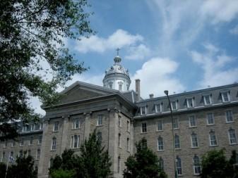 Collège Dawson