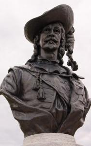 Pierre Dugua de Mons, premier colonisatteur du Canada
