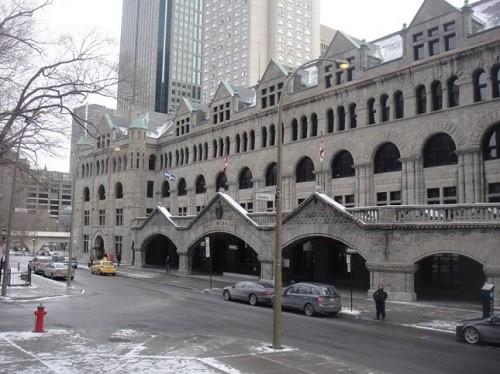 Gare Windsor