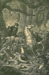 Bataille de Monongahela