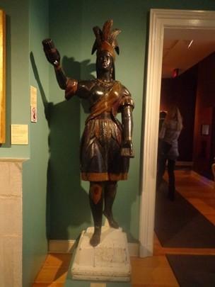 Iroquoise - historiens québécois