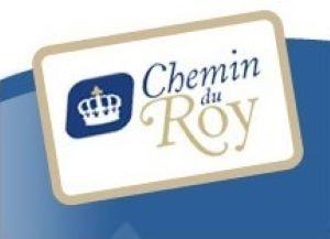 Logo du Chemin du Roy