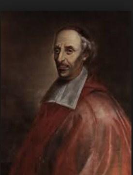 Premier évêque de Qubéec, Mgr de Laval