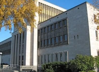 Pavillon Palacis-Prince de l'Université Laval