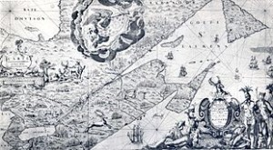 histoire du québec, les premiers hommes