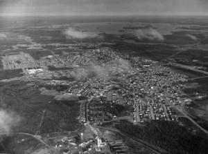 Histoire d'or au Québec
