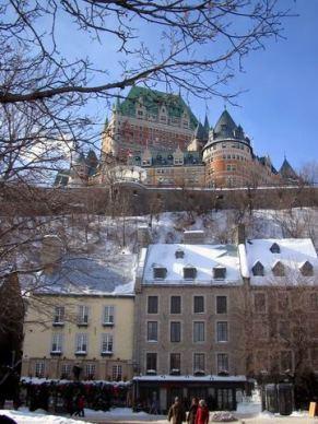 Basse Ville De Qu 233 Bec 171 Histoire Du Qu 233 Bec