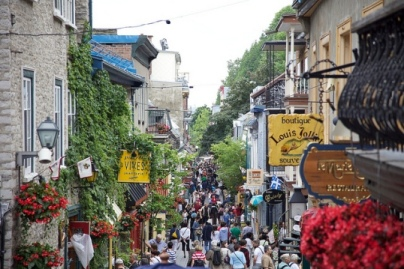 Basse-ville de Québec