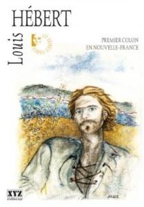 Premiers colons - Louis Hébert