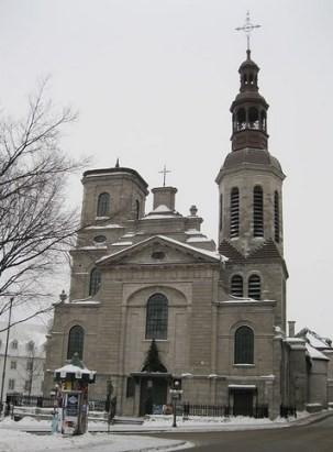 Paroisse Notre-Dame-de-Québec