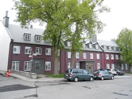 Maison de Montcalm