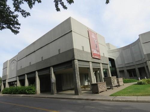 Musée de culture