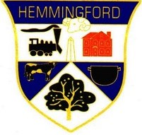 Armoiries de Hemmingford