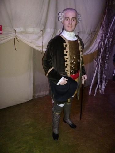 Général Montcalm