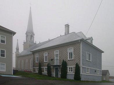 Église st Fabien