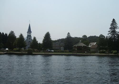St-Adolphe