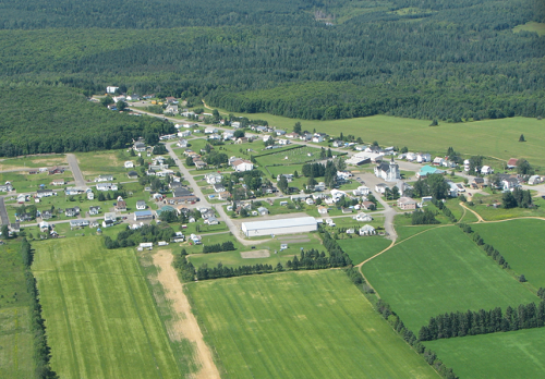 Saint-François-d'Assise.