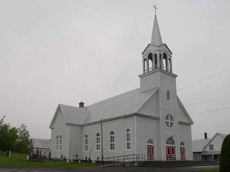 Église de Saint-Zénon
