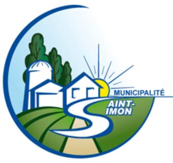 Logo de Saint-Simon de Bagot