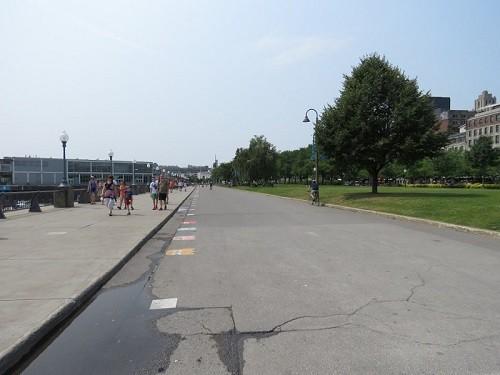 Promenade Vieux-Port