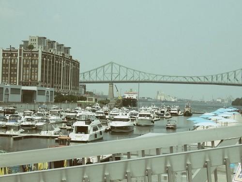Promenade bateaux