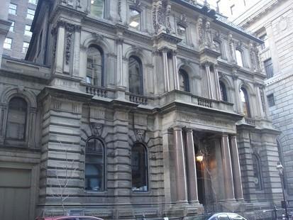 association des banquiers banque molson