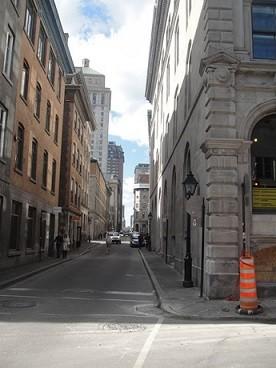 rue st pierre vol de banque