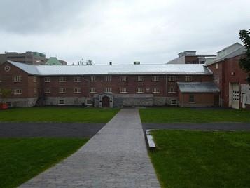 Secteur des palais Québec