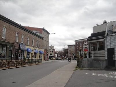 rue gifford cour de montréal