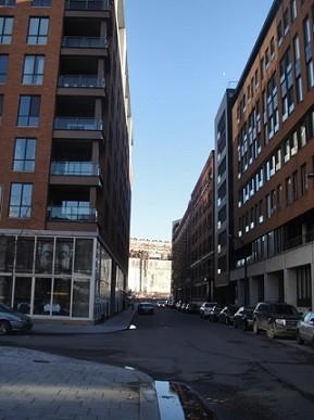 rue King Montréal