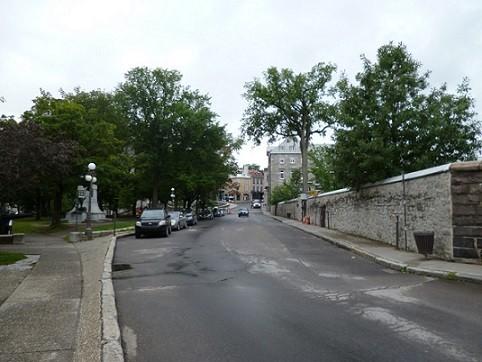 rue port dauphon