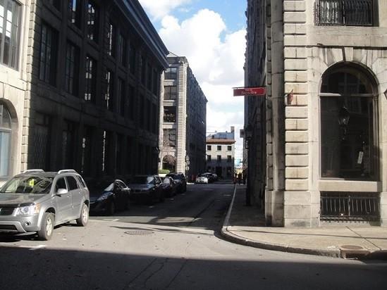 Montréal sur St. Dizier