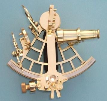 quadrant et sextant